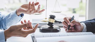 Asistencia Jurídica penal