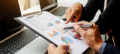 servicio de auditoría financiera