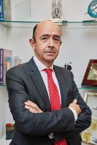 Manuel Lamela, Socio director de Acountax Madrid